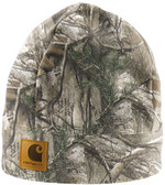 Carhartt Camo Fleece Hat A294